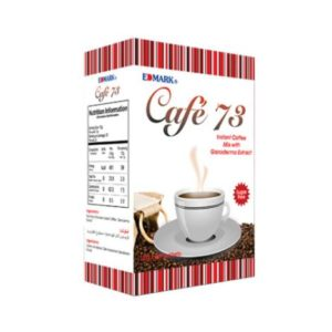 CAFE 73 EDMARK