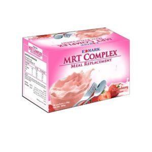 MRT COMPLEX EDMARK