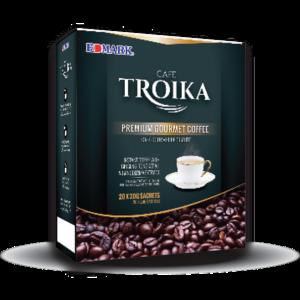 Café Troîka EDMARK