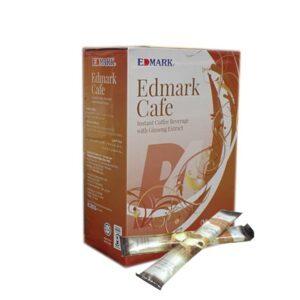 CAFE GINSENG EDMARK