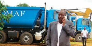 EBOMAF Bonkoungou Mahamadou UDE-AFRIQUE