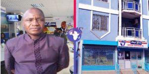 PDG ABDOUL SERVICE UDE-AFRIQUE