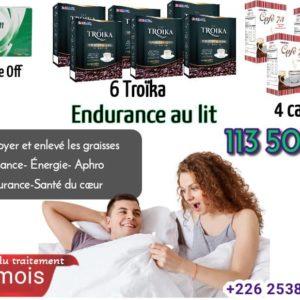 endurance au lit aphrodisiaque vitalité sexuelle edmark
