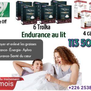 Endurance et vigueur sexuelle traitement edmark produits